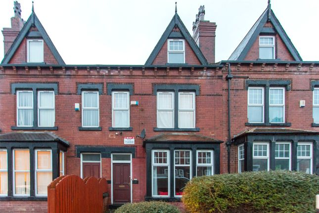 Thumbnail Terraced house for sale in Estcourt Terrace, Leeds, West Yorkshire