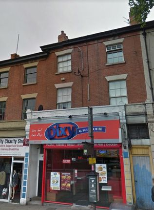 Thumbnail Flat to rent in Ropewalk Court, Derby Road, Nottingham