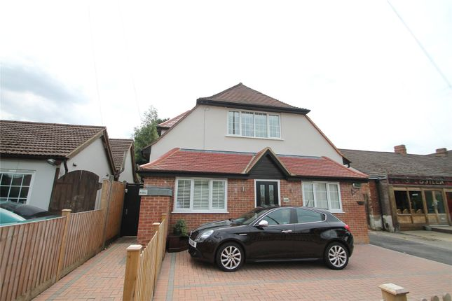 Thumbnail Flat to rent in Main Road, Biggin Hill, Westerham