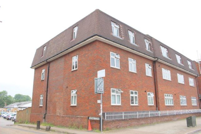 Thumbnail Flat to rent in Palmera House, 270 Field End Road, Ruislip