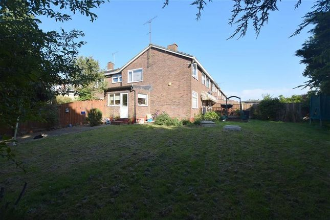 Thumbnail Terraced house for sale in Landermere, Basildon, Essex