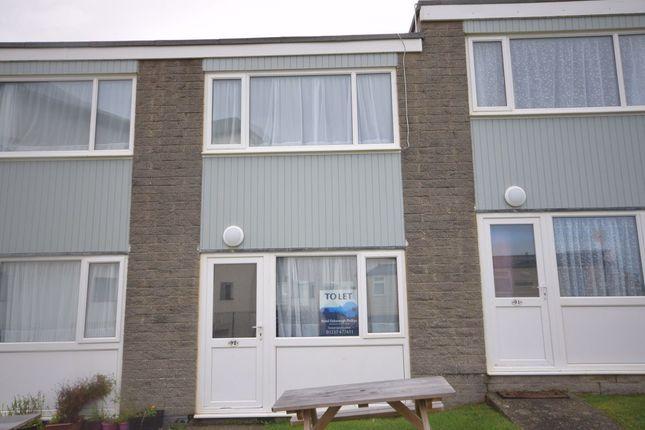 Thumbnail Property to rent in Ocean View Villas, Merley Road, Westward Ho!