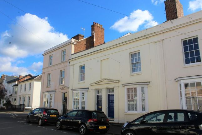 Thumbnail Terraced house for sale in Russell Terrace, Leamington Spa