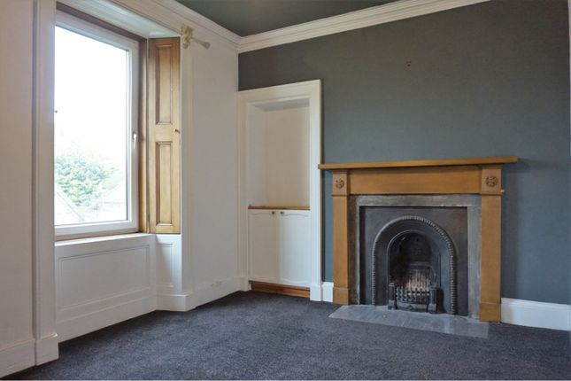 Thumbnail Maisonette for sale in River Street, Montrose