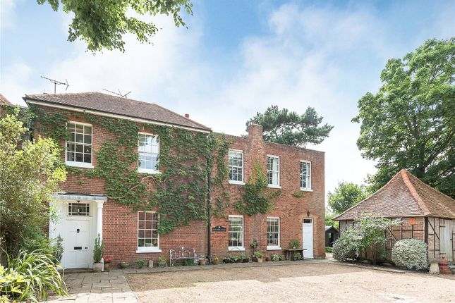 Thumbnail Semi-detached house for sale in George Green Road, George Green