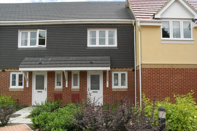 Thumbnail Property to rent in Sadlers Walk, Emsworth
