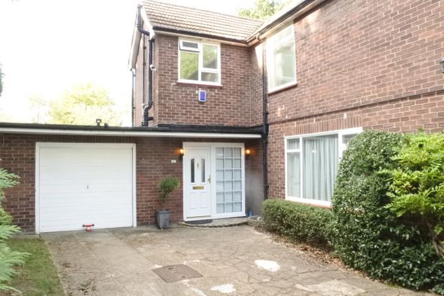 Thumbnail Semi-detached house to rent in Handsworth Avenue, London