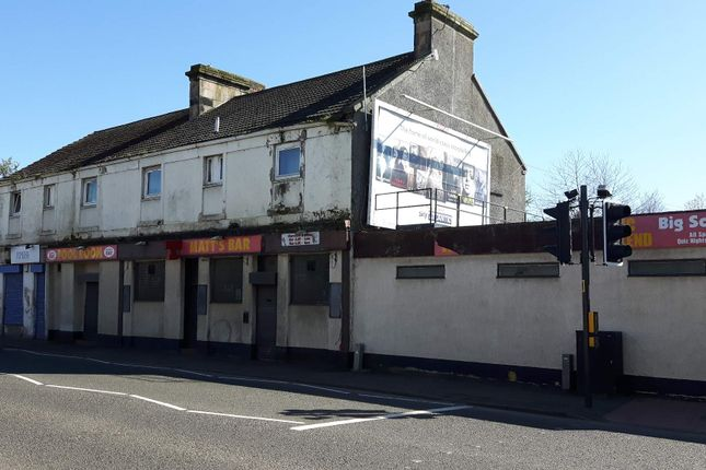 Thumbnail Leisure/hospitality to let in Main Street, Blantyre, Glasgow