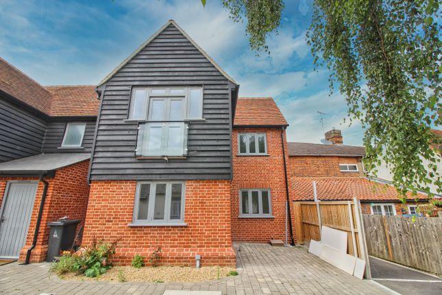 Thumbnail Semi-detached house for sale in Baker Mews, High Street, Maldon