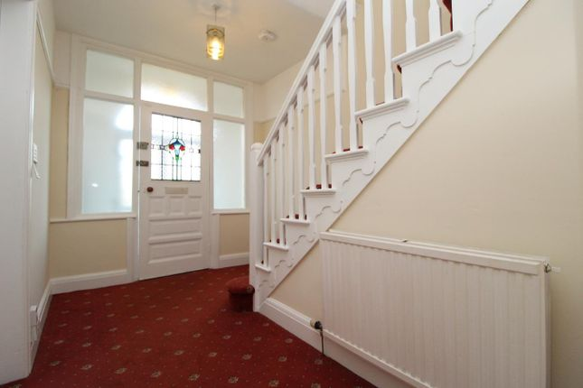 Entrance Hall of Station Road, Thirsk YO7