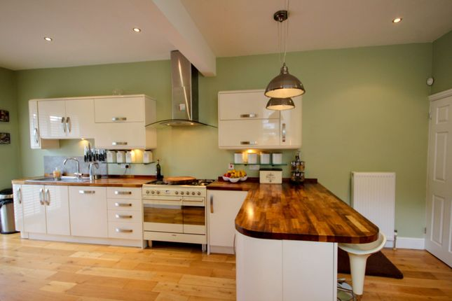 Thumbnail Semi-detached house for sale in Cheltenham Road, Southend-On-Sea