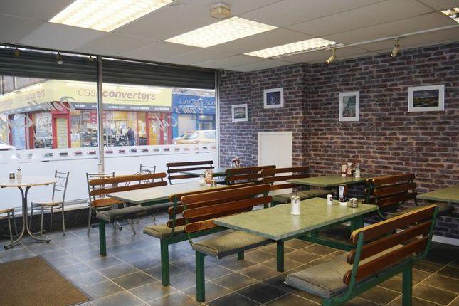 Photo 9 of Dom's Cafe & Takeaway, 18 High Street East, Wallsend NE28