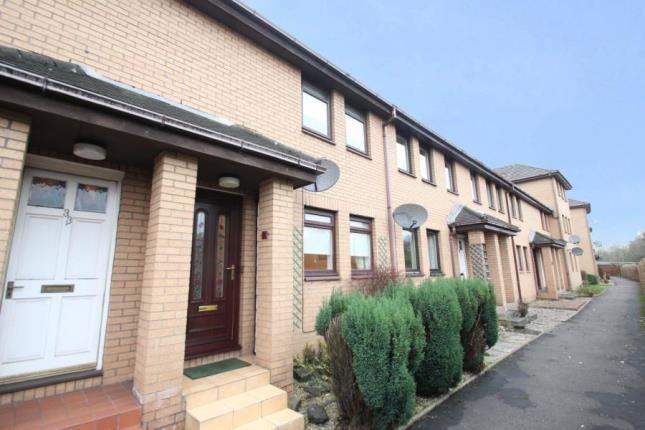 Thumbnail Terraced house for sale in Broomfield Walk, Kirkintilloch, Glasgow, East Dunbartonshire