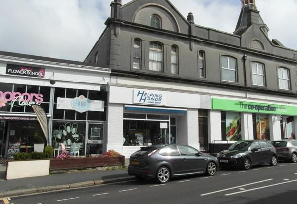Thumbnail Retail premises to let in 4, Peverell Park Road, Plymouth