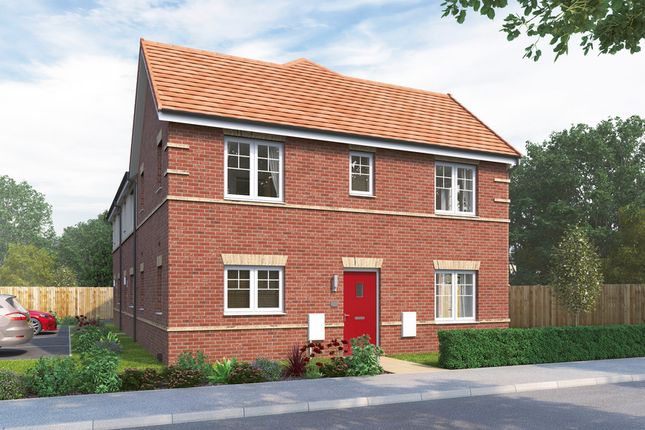 3 bedroom semi-detached house for sale in Harrowgate Lane, Stockton-On-Tees