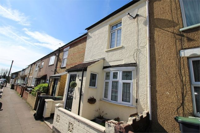 Thumbnail Terraced house for sale in Rounton Road, Waltham Abbey, Essex