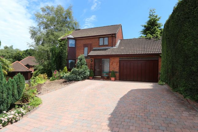 The Property of Moore Close, Newton Abbot TQ12