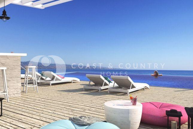 Thumbnail Apartment for sale in Beachfront Duplex Penthouse, Guzelyurt, Cyprus