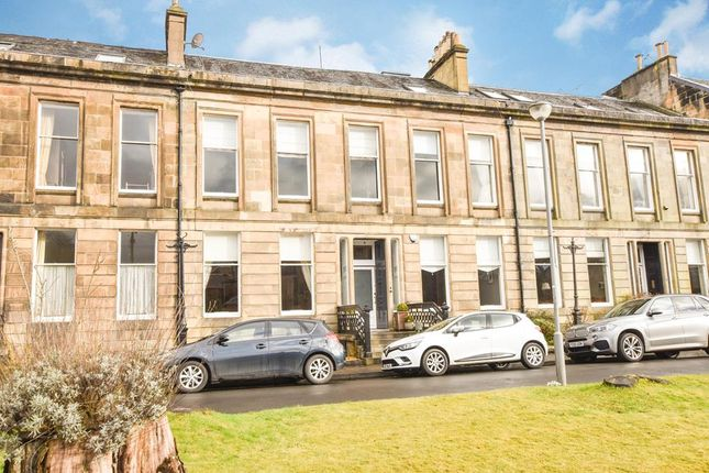 Thumbnail Town house for sale in Kirklee Gardens, Kelvindale, Glasgow