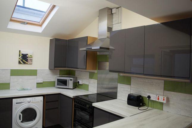 Thumbnail Property to rent in Baglan Street, Port Tennant, Swansea