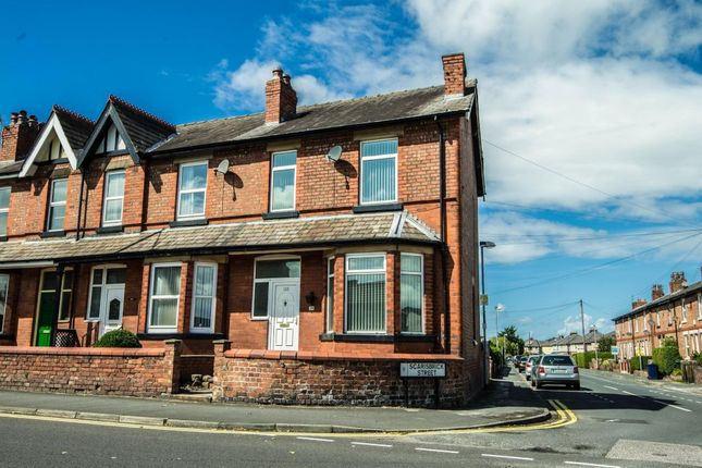 Thumbnail Terraced house to rent in Burscough Street, Ormskirk