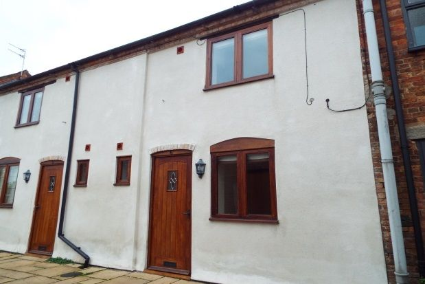 Thumbnail Property to rent in Market Street, Ashby-De-La-Zouch