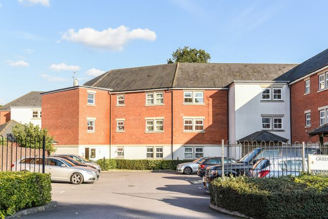 Thumbnail Flat for sale in Rossby, Shinfield, Reading