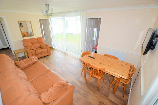 Lounge/Diner of Carmarthen Bay, Kidwelly SA17