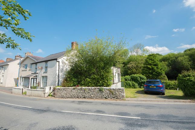 Thumbnail Detached house for sale in Glanwern, Borth