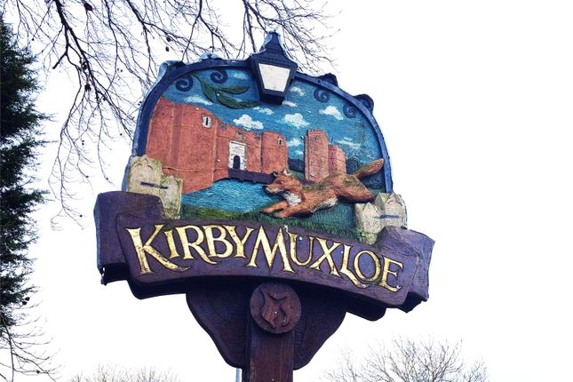 Picture No. 16 of Barons Court, Kirby Muxloe, Leicester, Leicestershire LE9