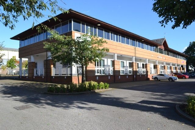 Thumbnail Office to let in Unit 2 Selborne House, Wallbrook Office Centre, Mill Lane, Alton