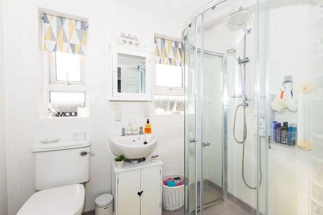 Shower Room of Joseph Street, Widnes, Cheshire WA8