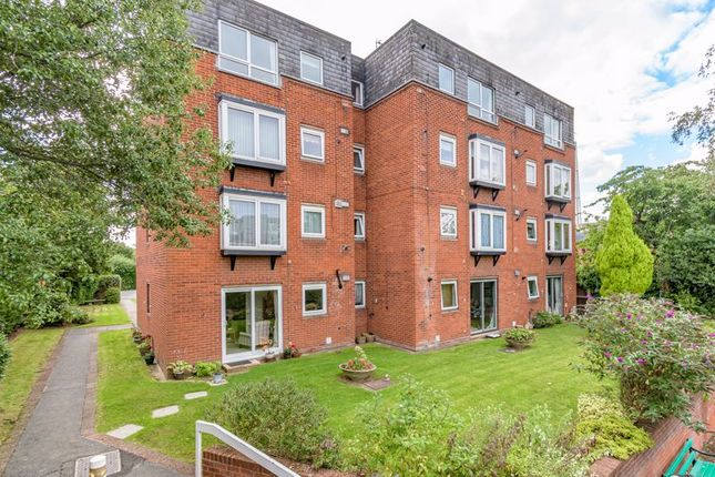 1 bed flat for sale in Guardian Court, New Road, Bromsgrove B60