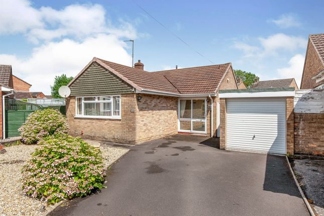 2 bed detached bungalow for sale in Chichester Park, Westbury BA13