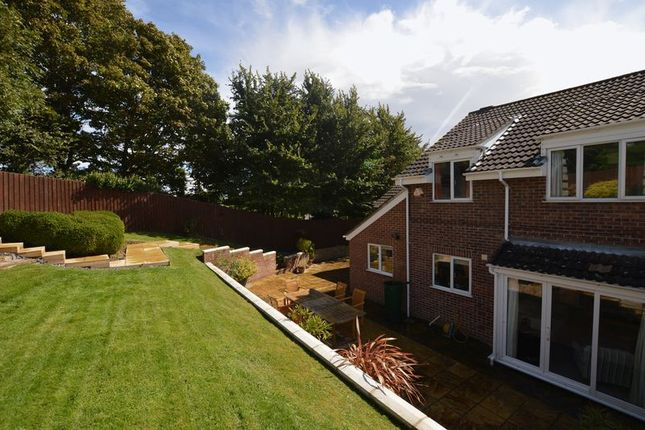 Estate Agents Weston Super Mare >> St Marks Road, Worle, Weston-Super-Mare BS22, 4 bedroom detached house for sale - 46940164 ...