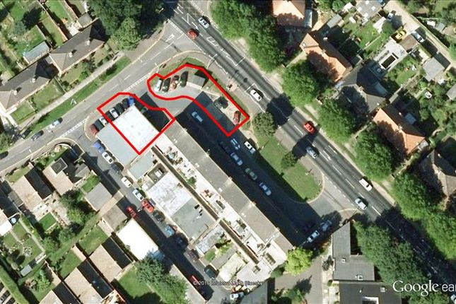 Thumbnail Retail premises to let in 96B & 96C Colman Road, Norwich