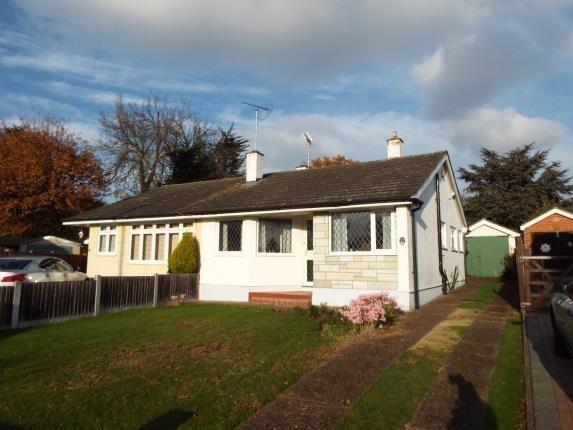 Thumbnail Property for sale in Lynton Road, Benfleet