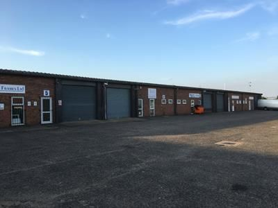 Thumbnail Commercial property for sale in 1-10 Hill Fort Close, Thetford, Norfolk