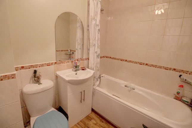 Bathroom of Rogerstone Avenue, Penkhull, Stoke-On-Trent ST4
