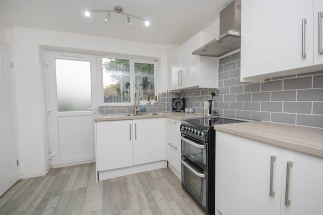 Kitchen of Earlstone Crescent, Longwell Green, Bristol BS30