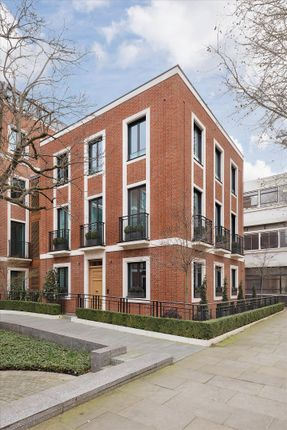 Thumbnail Semi-detached house for sale in Henry Moore Court, Manresa Road, London