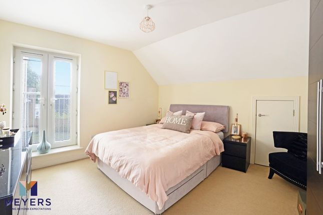 Bedroom of Cotes Avenue, Lower Parkstone, Poole BH14