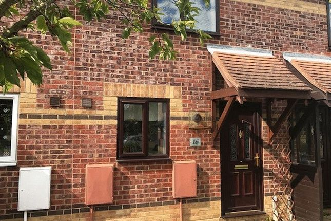 2 bed property to rent in Acacia Walk, Bicester