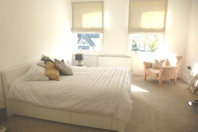 Thumbnail Flat to rent in High Street, Woburn Sands, Milton Keynes