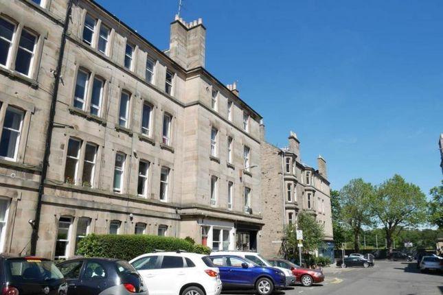 Thumbnail Flat to rent in Dean Park Street, Edinburgh