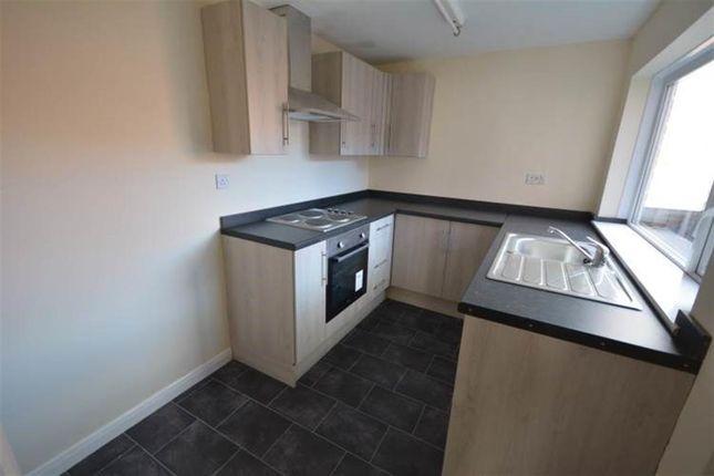 Kitchen of Woodlands Road, Bishop Auckland, County Durham DL14