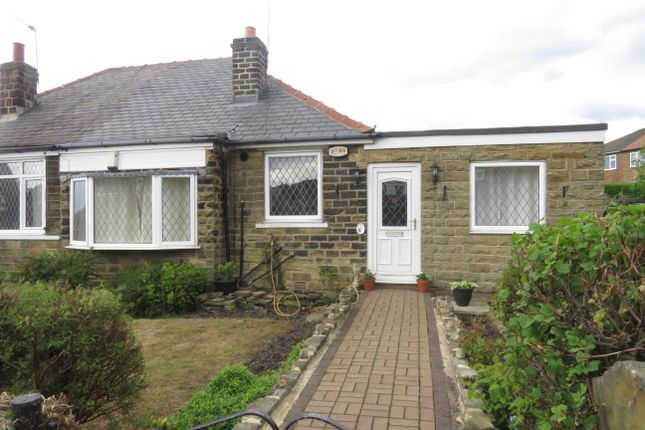Thumbnail Property to rent in Smalewell Road, Pudsey