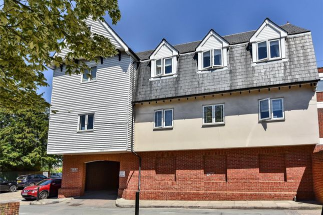Thumbnail Flat for sale in Doubleday House, Buttercross Lane, Epping, Essex