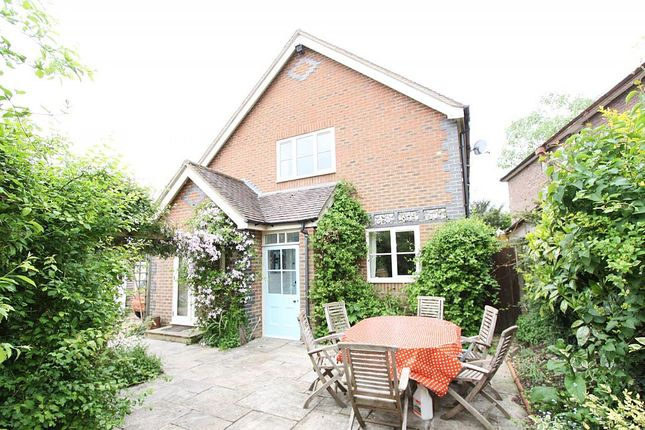 Thumbnail Detached house for sale in School Road, Twyford, Winchester, Hampshire