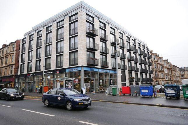 Thumbnail Flat to rent in Montague Street, Glasgow
